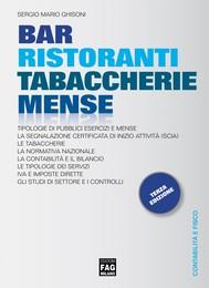 Bar, Ristoranti, Tabaccherie e Mense - copertina