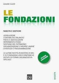 Le fondazioni - copertina