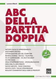 ABC della partita doppia - copertina