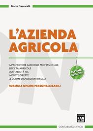 Azienda agricola (L') - copertina