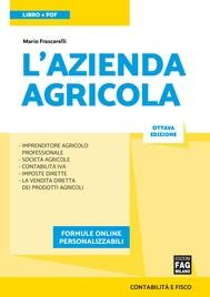 L'azienda agricola - copertina