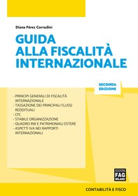 Guida alla fiscalità internazionale - Librerie.coop