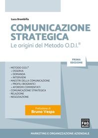Comunicazione strategica - Librerie.coop