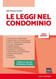 Leggi nel condominio (le) - Librerie.coop