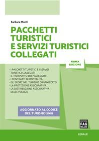 Pacchetti turistici e servizi turistici collegati - Librerie.coop