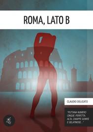 Roma lato B - copertina
