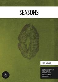 Seasons - copertina
