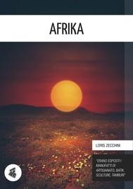 Afrika - copertina