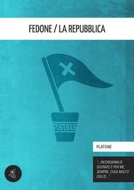 Fedone / La Repubblica - copertina