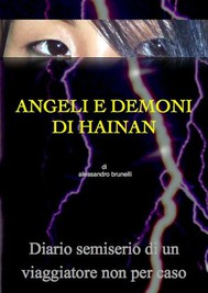 Angeli E Demoni Di Hainan - copertina