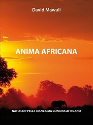 Anima Africana - copertina