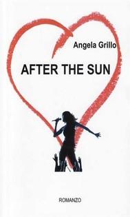 After the sun - Dopo il sole - copertina