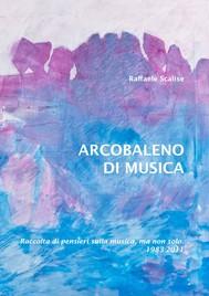Arcobaleno di Musica - copertina