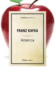 America - copertina