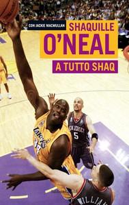 A tutto Shaq - copertina