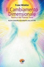 Il cambiamento dimensionale - copertina