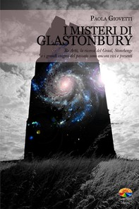 I misteri di Glastonbury - Librerie.coop