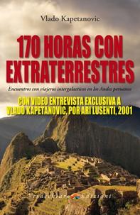 170 Horas con Extraterrestres - Librerie.coop