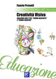 Creatività Visiva - copertina