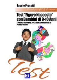 """Test """"Figure Nascoste"""" con bambini di 9-10 anni - Librerie.coop"""
