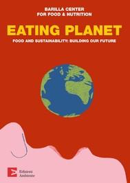 Eating Planet – english edition - copertina