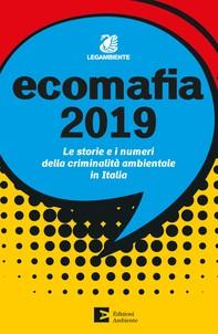 Ecomafia 2019 - Librerie.coop