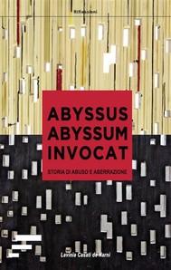 Abyssus Abyssum Invocat - copertina
