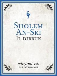 Il Dibbuk - copertina