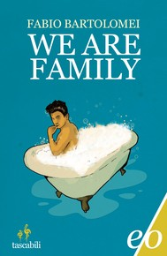 We Are Family - copertina