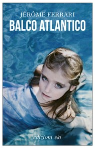Balco atlantico - copertina