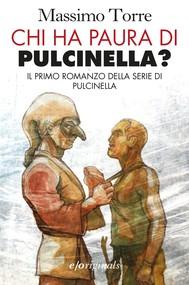 Chi ha paura di Pulcinella? - copertina