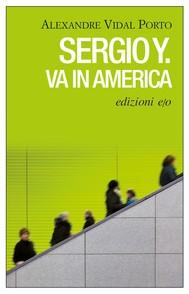 Sergio Y. va in America - copertina