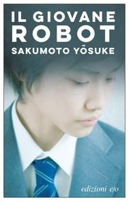 Il giovane robot - copertina