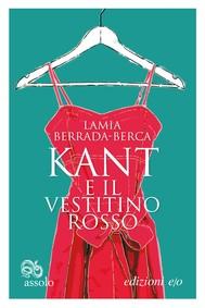 Kant e il vestitino rosso - copertina