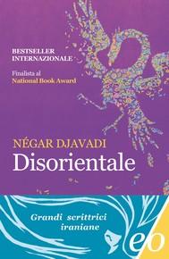 Disorientale - copertina