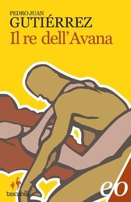 Il re dell'Avana - copertina