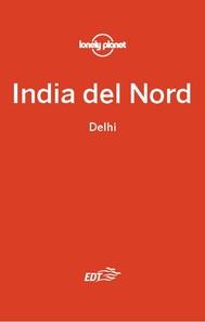 India del nord - Delhi - copertina