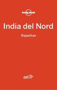 India del nord - Rajasthan - copertina