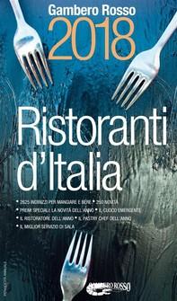 Ristoranti d'Italia 2018 - Librerie.coop
