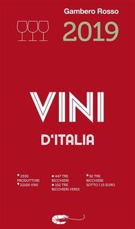 Vini d'Italia 2019 - Librerie.coop