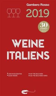 Vini d'Italia 2019 - Weine Italiens - copertina