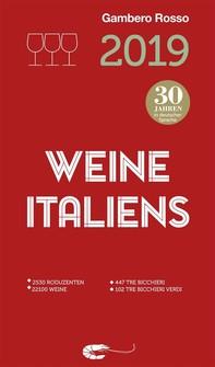 Vini d'Italia 2019 - Weine Italiens - Librerie.coop