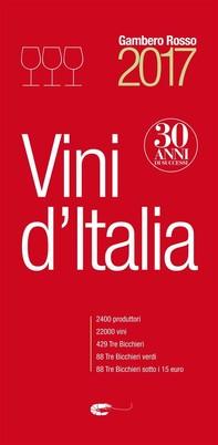 Vini d'Italia 2017 - Librerie.coop