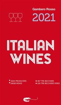 Italian Wines 2021 - Librerie.coop
