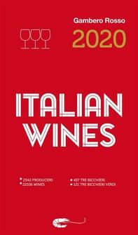 Italian Wines 2020 - Librerie.coop