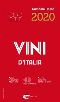 Vini d'Italia 2020 - Librerie.coop