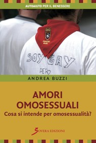 Amori omosessuali - copertina