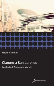 Cianuro a San Lorenzo - copertina