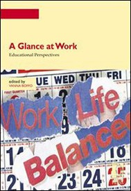 A Glance at Work . Educational Perspectives - copertina