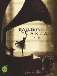 Ballerine di carta - copertina